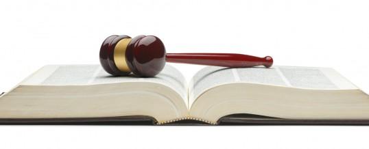 Avukat Ne Zaman Lazımdır?
