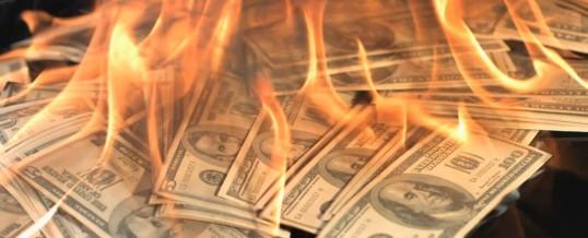 Borçlunun borcunu ödememesi