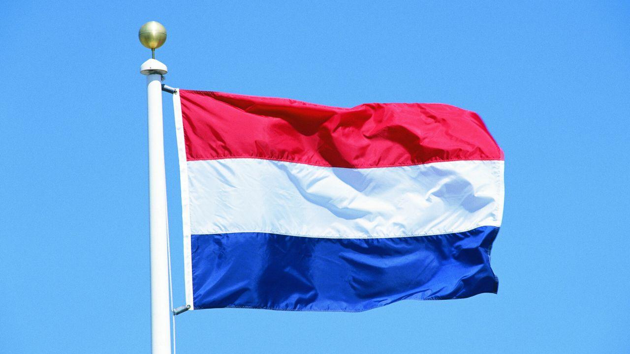 hollanda-bayrak - Veysel Danış