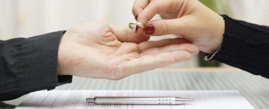 Geçimsizlik Boşanma Davası