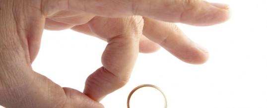 Tükürme Boşanma Davası