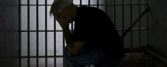 Eşim Hapiste Boşanmak İstiyorum