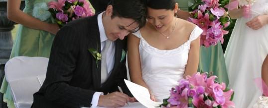 Evlenme Töreni