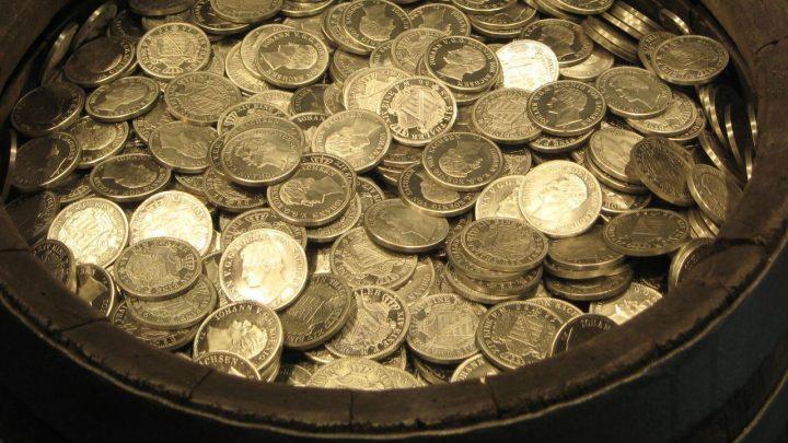 heritage money