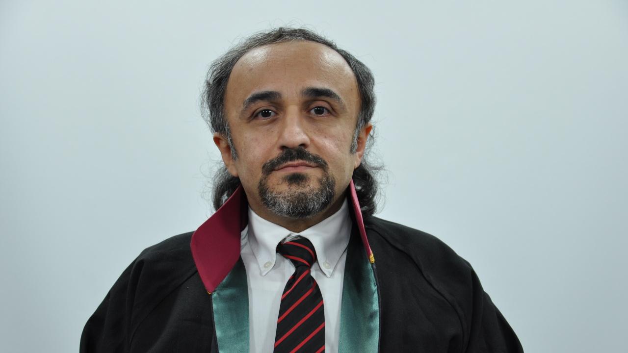 Avukat Veysel Danış